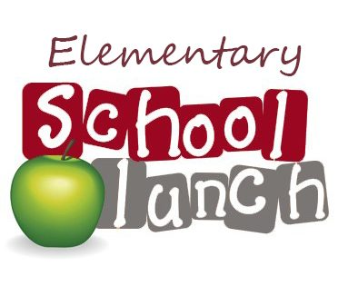 elementary school lunch